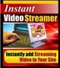 Thumbnail Instant Video Streamer / MASTER Resale & Rebranding Rights